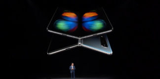 AT amp T announces Galaxy Fold for June 13