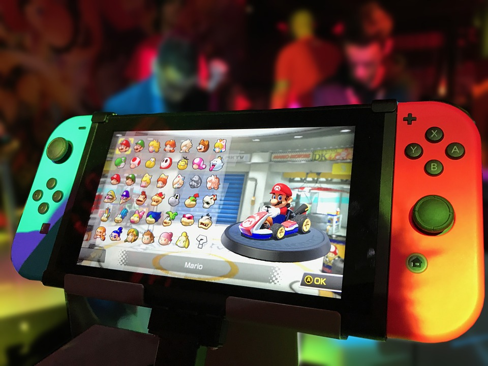 Nintendo does not plan to introduce a new Switch during