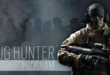 Rainbow Six Siege Ubisoft Rewards Bug Hunters News