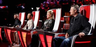 'The Voice' Crowns Season 16 Champion