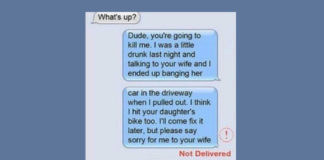 Funny iPhone Text Messages main 3