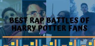 best-rap-battles-of-Harry-Potter-fans