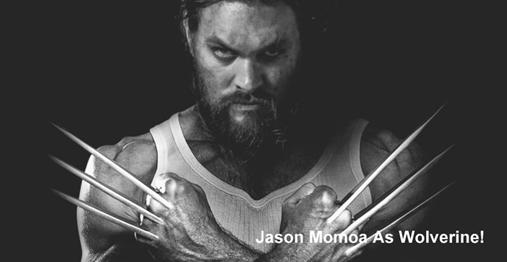 Next Wolverine
