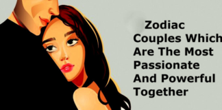 Zodiac Couples That Are Most Powerful and Passionate Together
