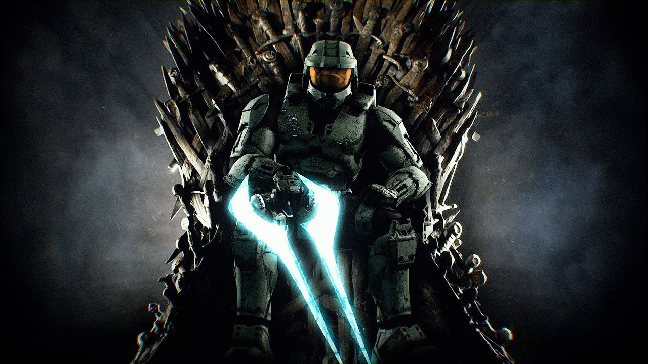 Halo TV Series Aiming To Be The Next Game of Thrones