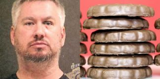 Dad steals daughter's cookie money to pay for erotic massage
